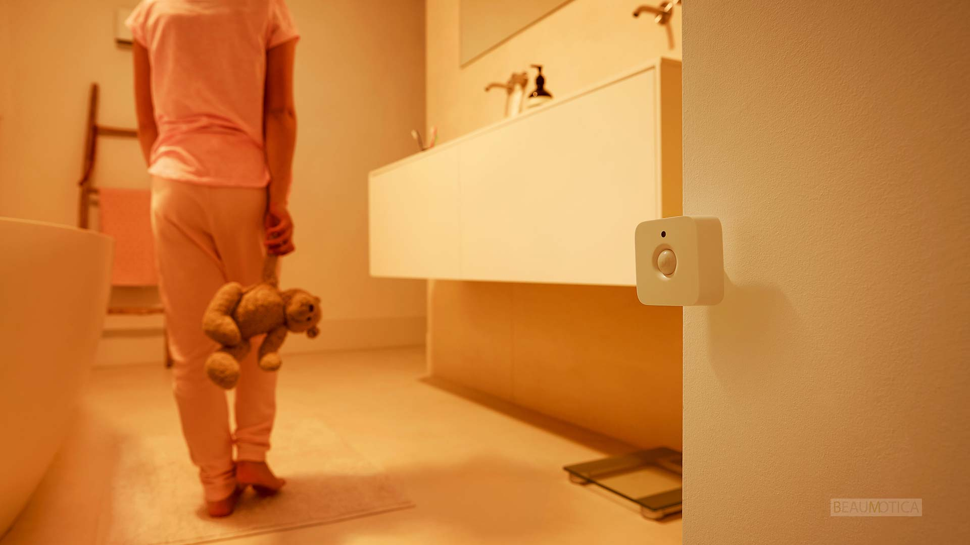 Badkamerverlichting met philips hue philips hue verlichting per