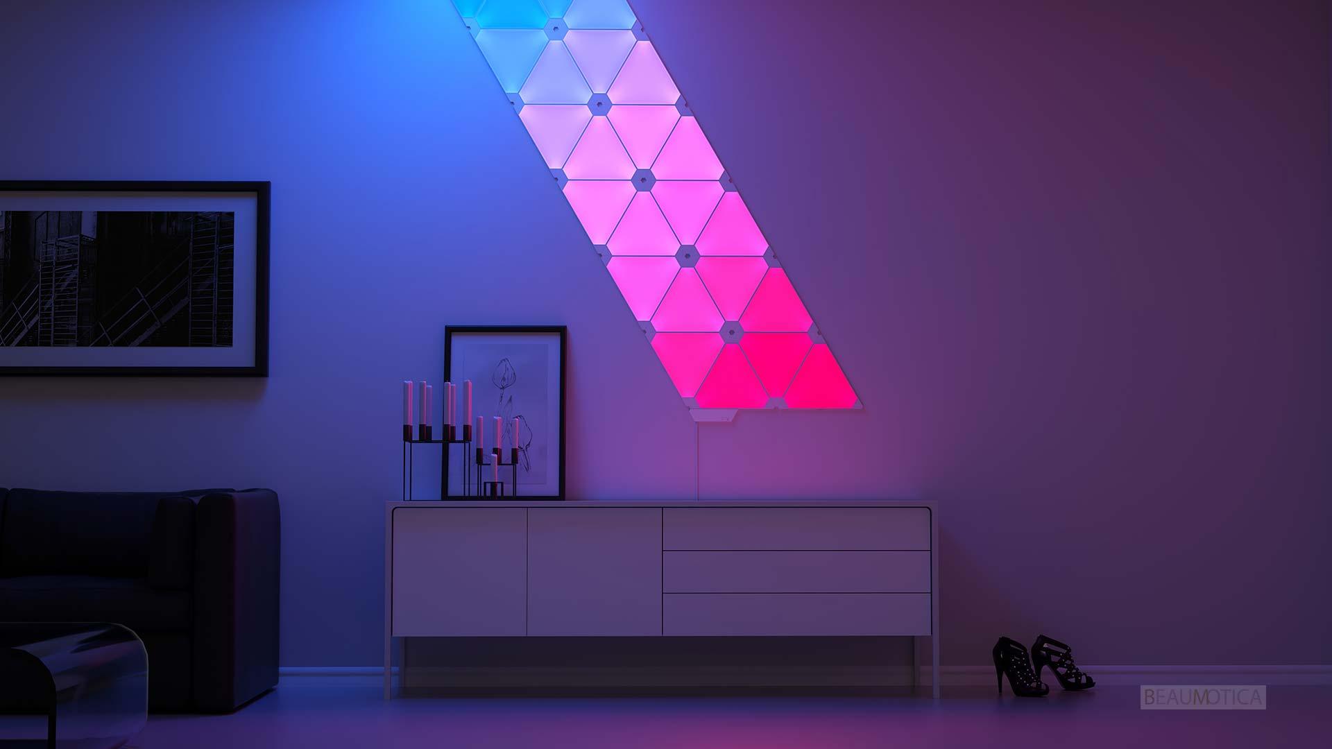 Wifi LED Lamp - Ledverlichting - Verlichting