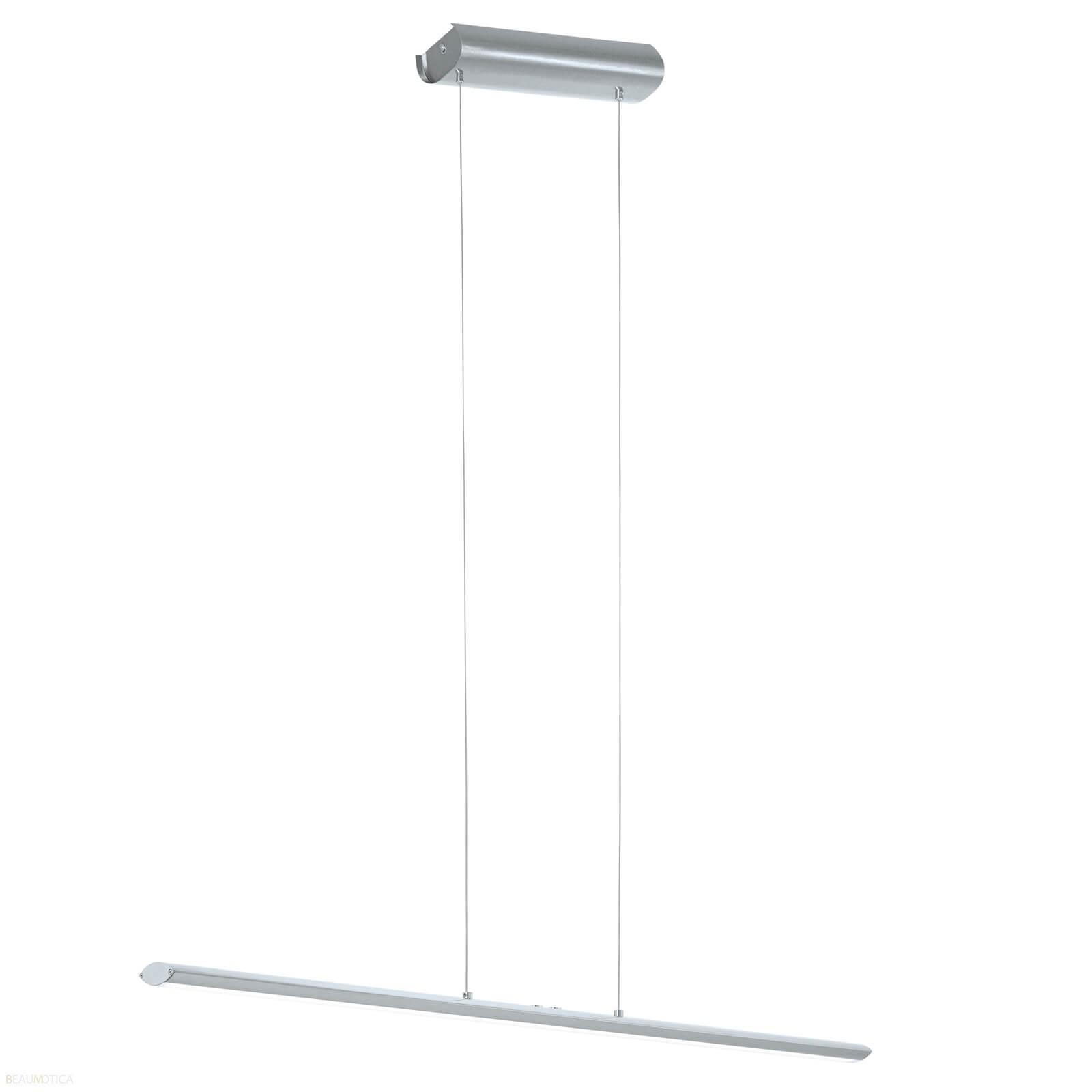 Eglo Pellaro LED Hanglamp (Mat-Chroom)