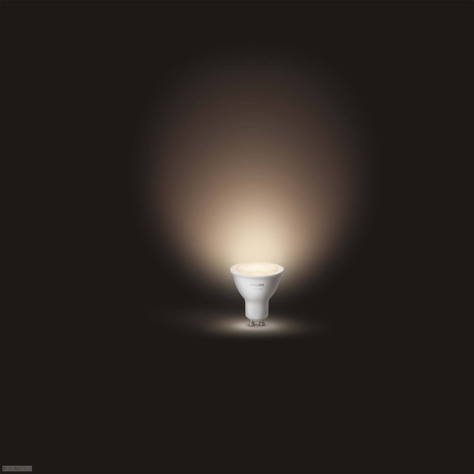 Philips Hue Lampen Gu10.Philips Hue White Ambiance Gu10 Perfect Fit