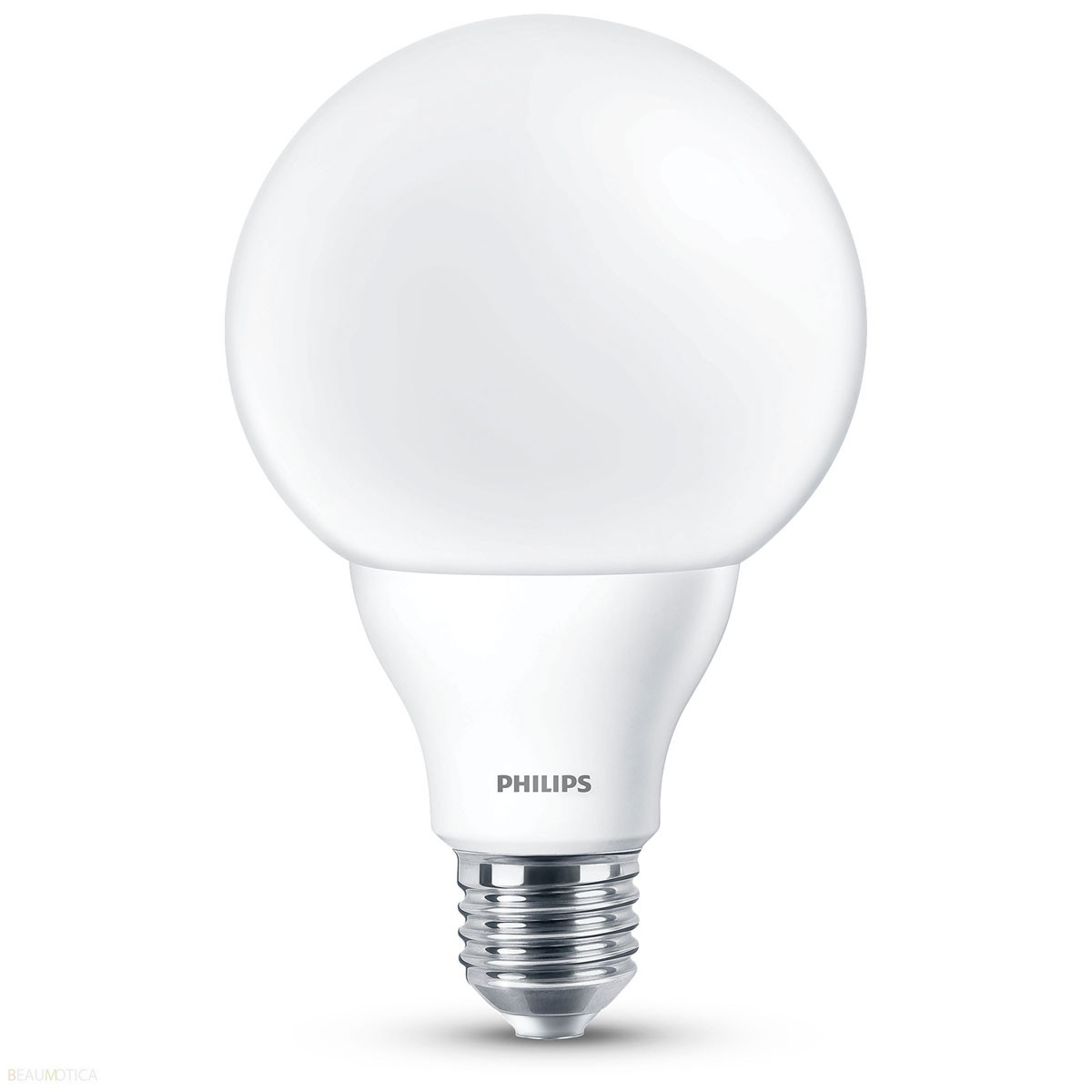 Philips led lamp e27 60w warm wit dimbaar led my bookmarks led lampen dimmen philips hue products e27 parisarafo Gallery