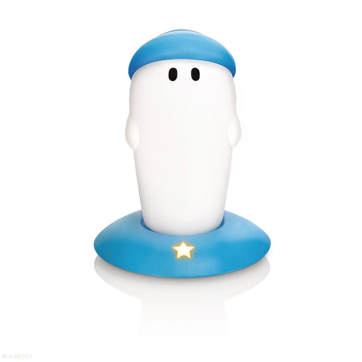 Philips myKidsRoom Littlebro Tafellamp Blauw