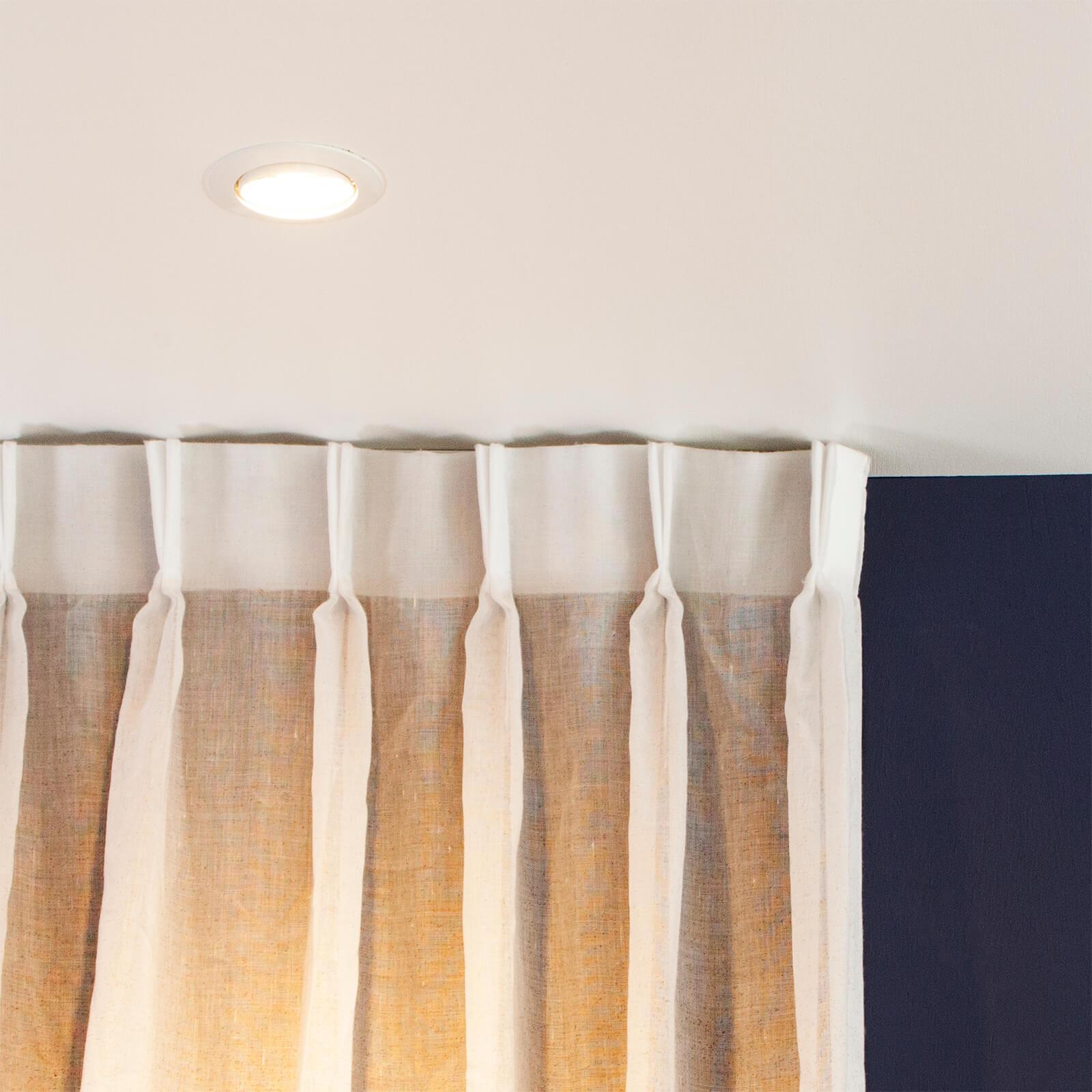 innr smart led spot gu10 rs 125. Black Bedroom Furniture Sets. Home Design Ideas