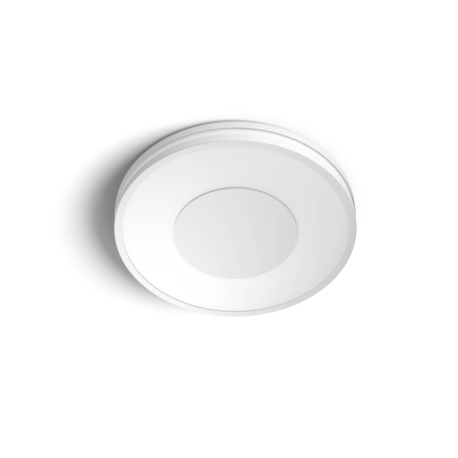 philips hue being plafondlamp wit white ambiance incl dim switch. Black Bedroom Furniture Sets. Home Design Ideas