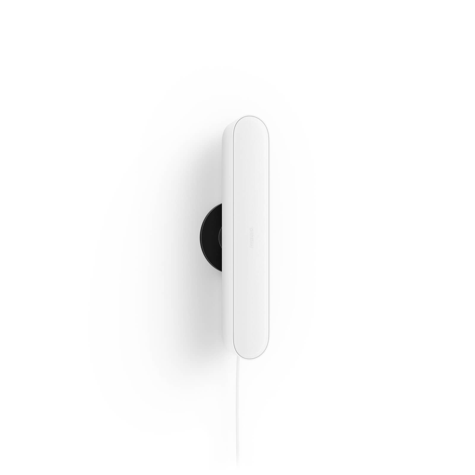 philips hue play lichtbalk wit uitbreiding white and color. Black Bedroom Furniture Sets. Home Design Ideas