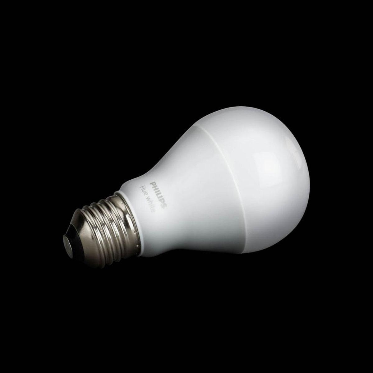 philips hue white e27 losse lamp. Black Bedroom Furniture Sets. Home Design Ideas