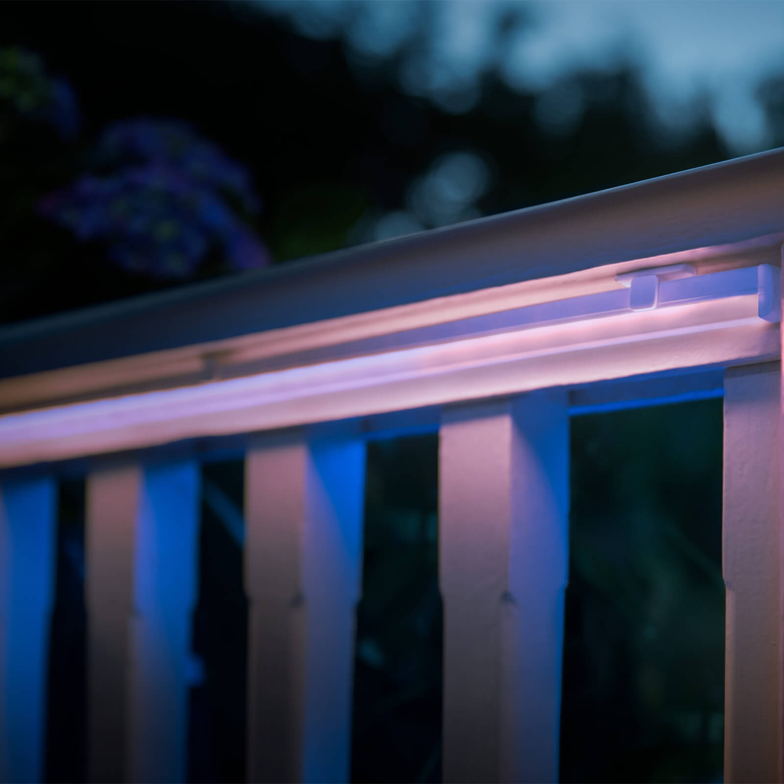 Top Philips Hue Outdoor Lightstrip 2m DH54