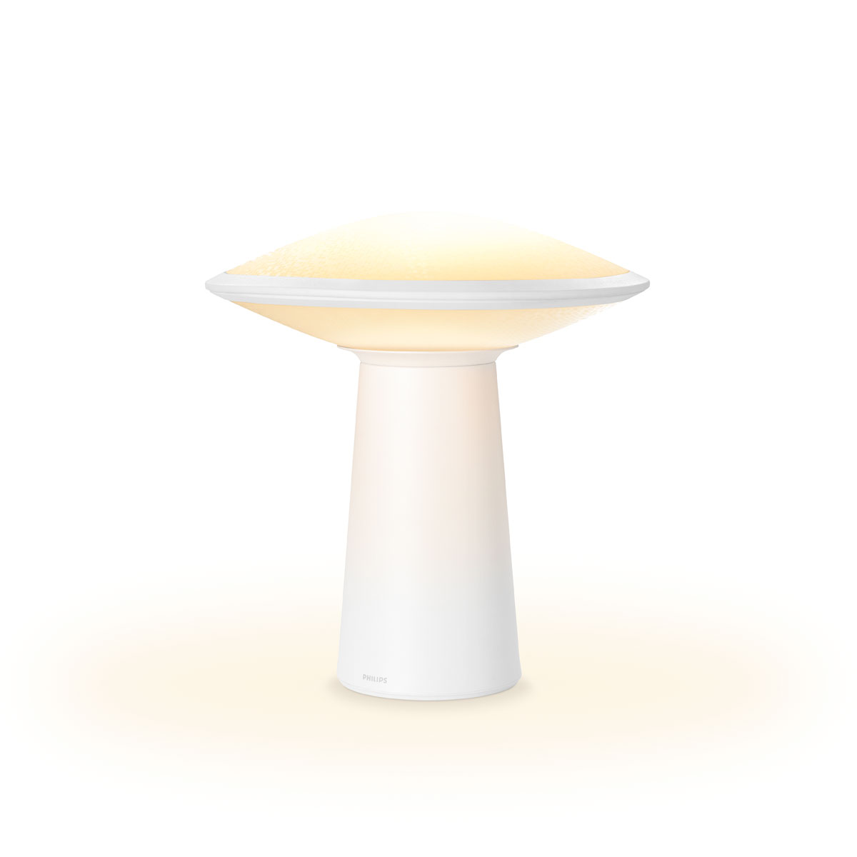 philips hue phoenix tafellamp. Black Bedroom Furniture Sets. Home Design Ideas