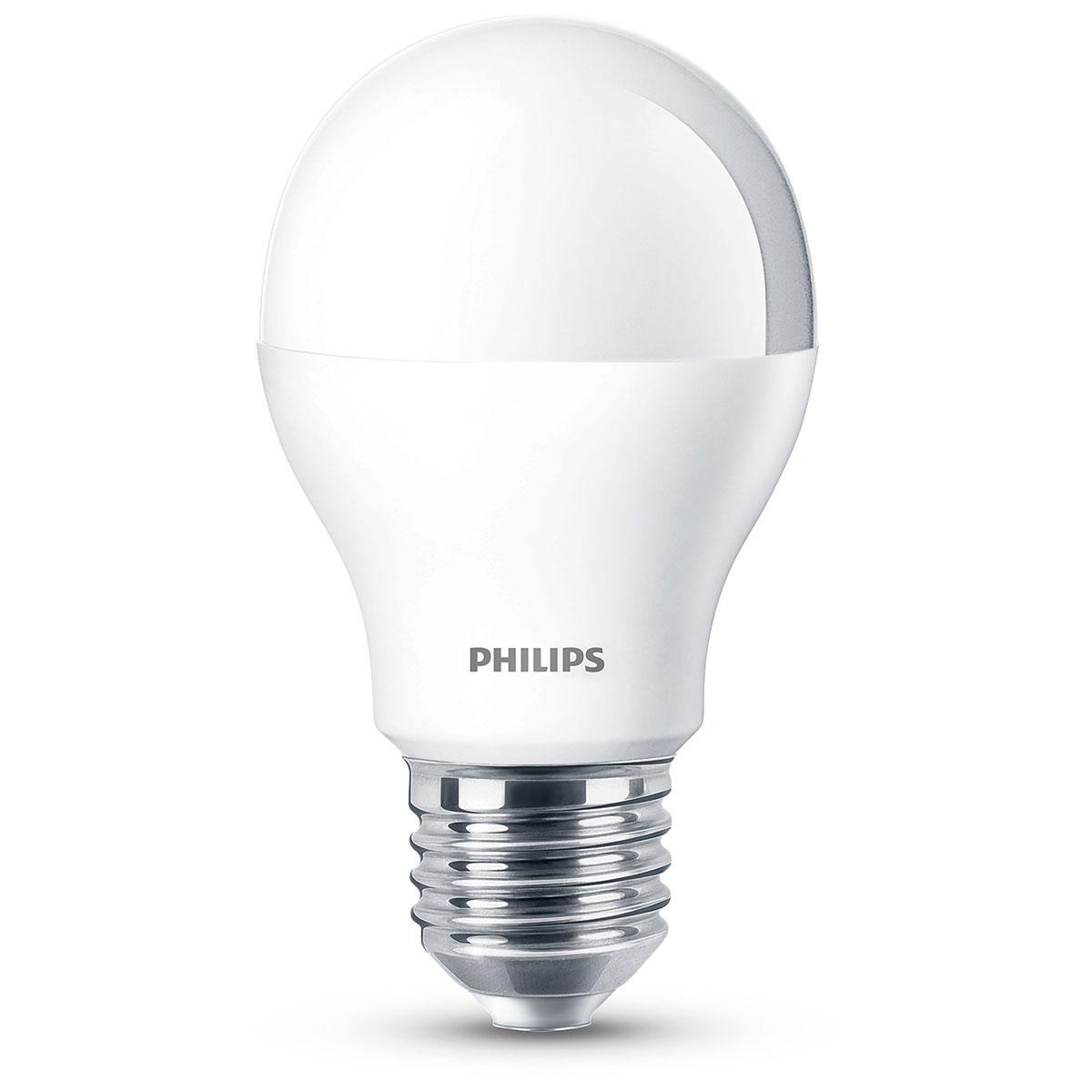 philips led lamp mat kaars 48w e27. Black Bedroom Furniture Sets. Home Design Ideas