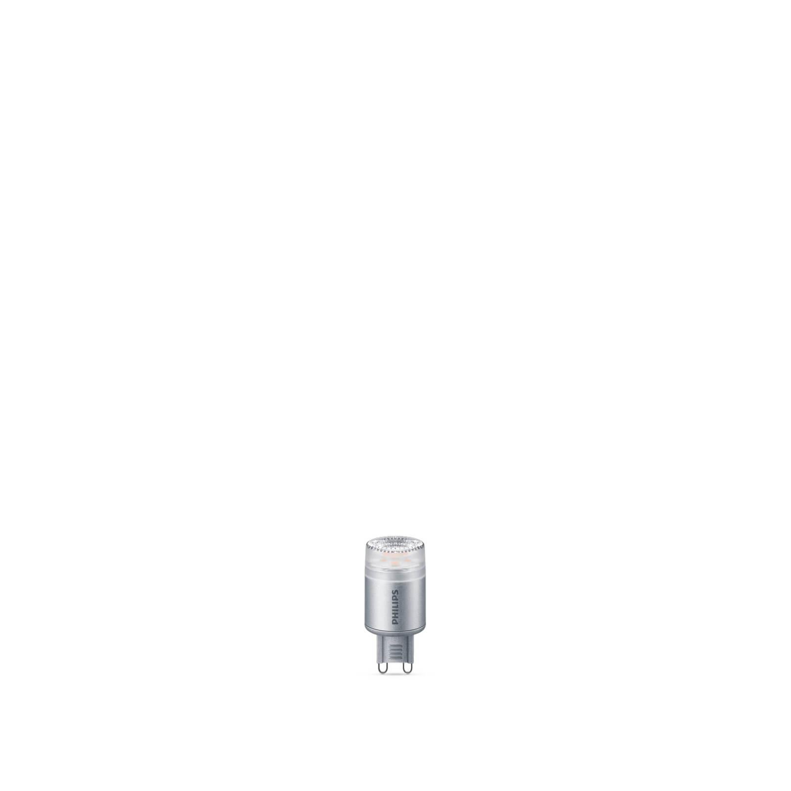 philips led capsule 2 5w 25w g9 dimbaar. Black Bedroom Furniture Sets. Home Design Ideas