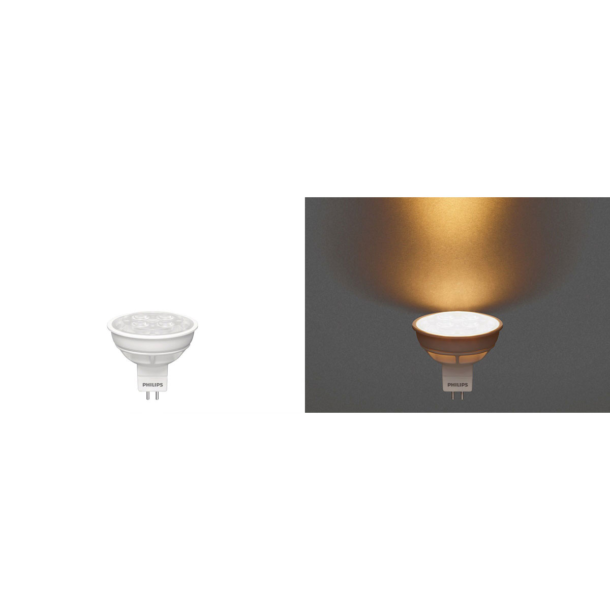 philips led lamp spot 20w gu5 3. Black Bedroom Furniture Sets. Home Design Ideas