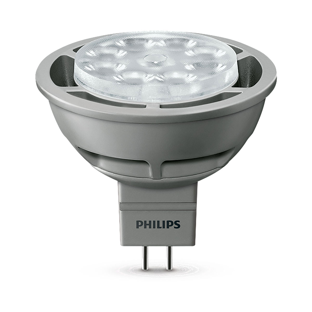 philips led lamp spot 35w gu5 3 dimbaar. Black Bedroom Furniture Sets. Home Design Ideas