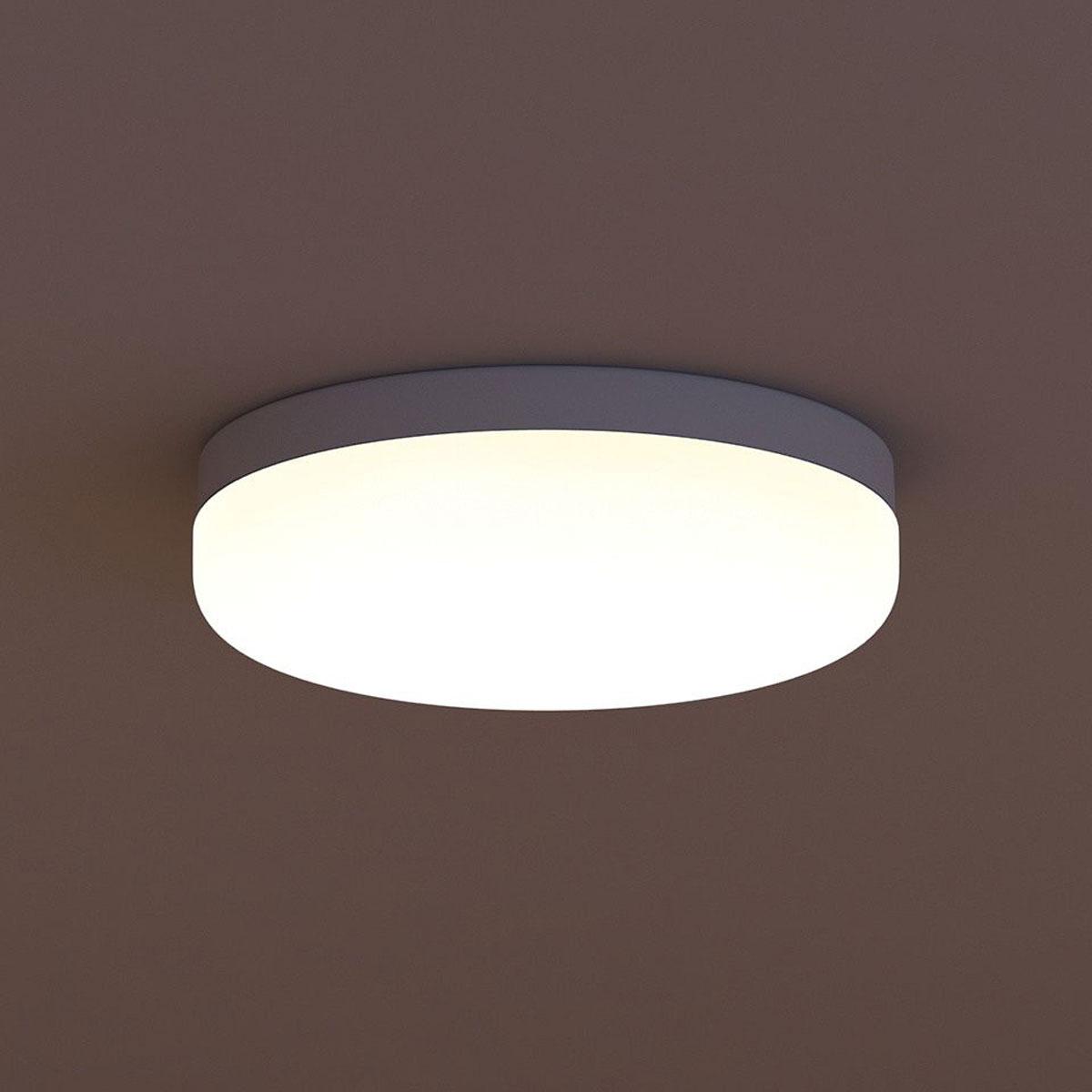 Philips Mybathroom Baume Plafondlamp Wit