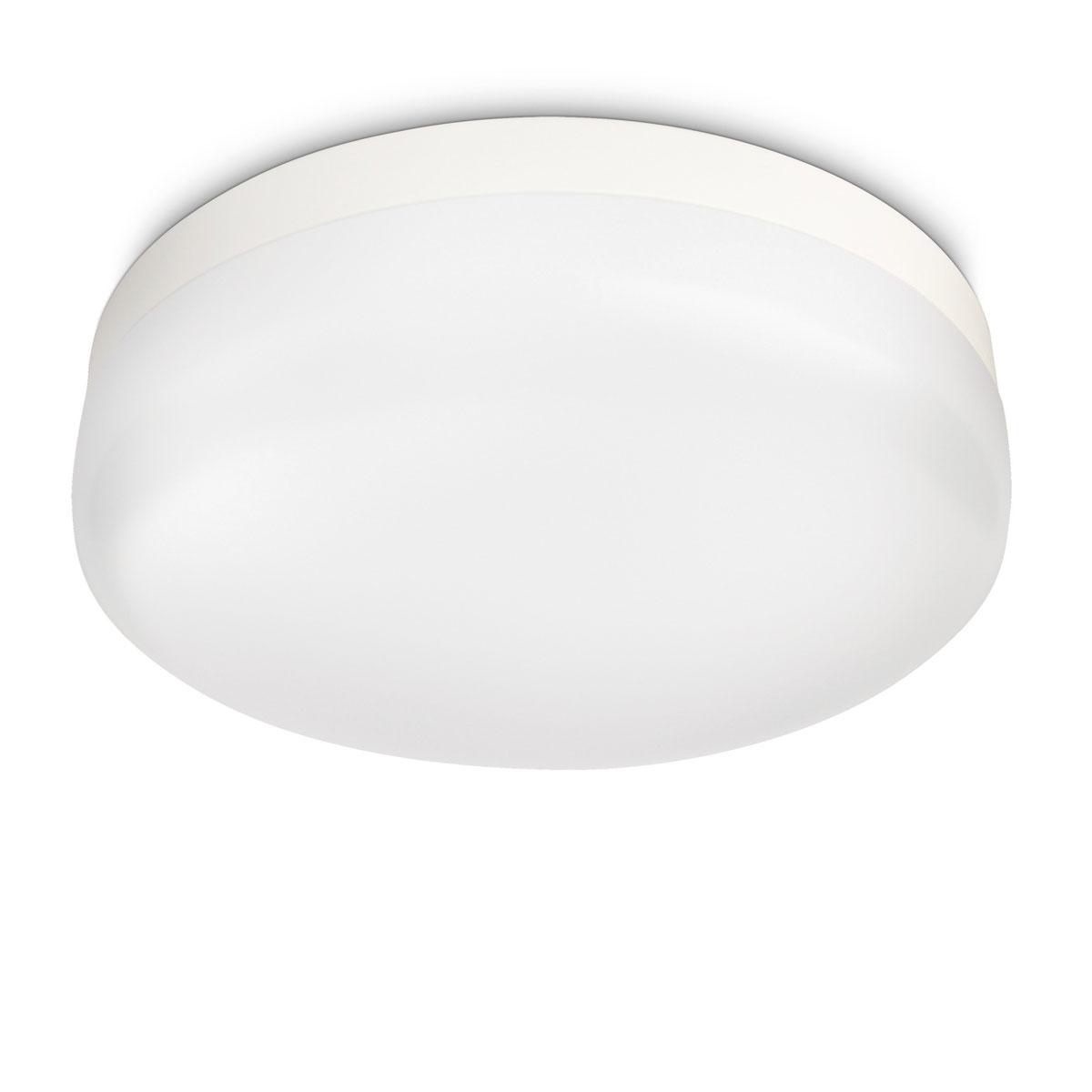 philips mybathroom baume plafondlamp wit. Black Bedroom Furniture Sets. Home Design Ideas