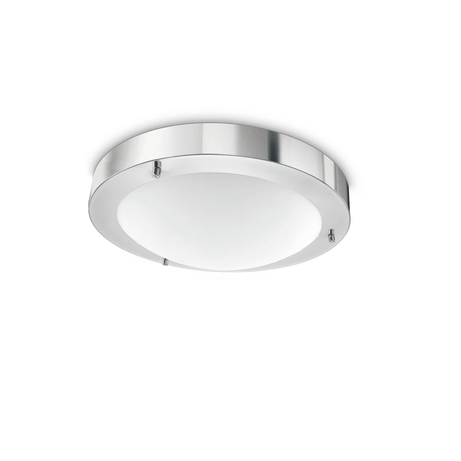 philips mybathroom salts plafondlamp chroom. Black Bedroom Furniture Sets. Home Design Ideas