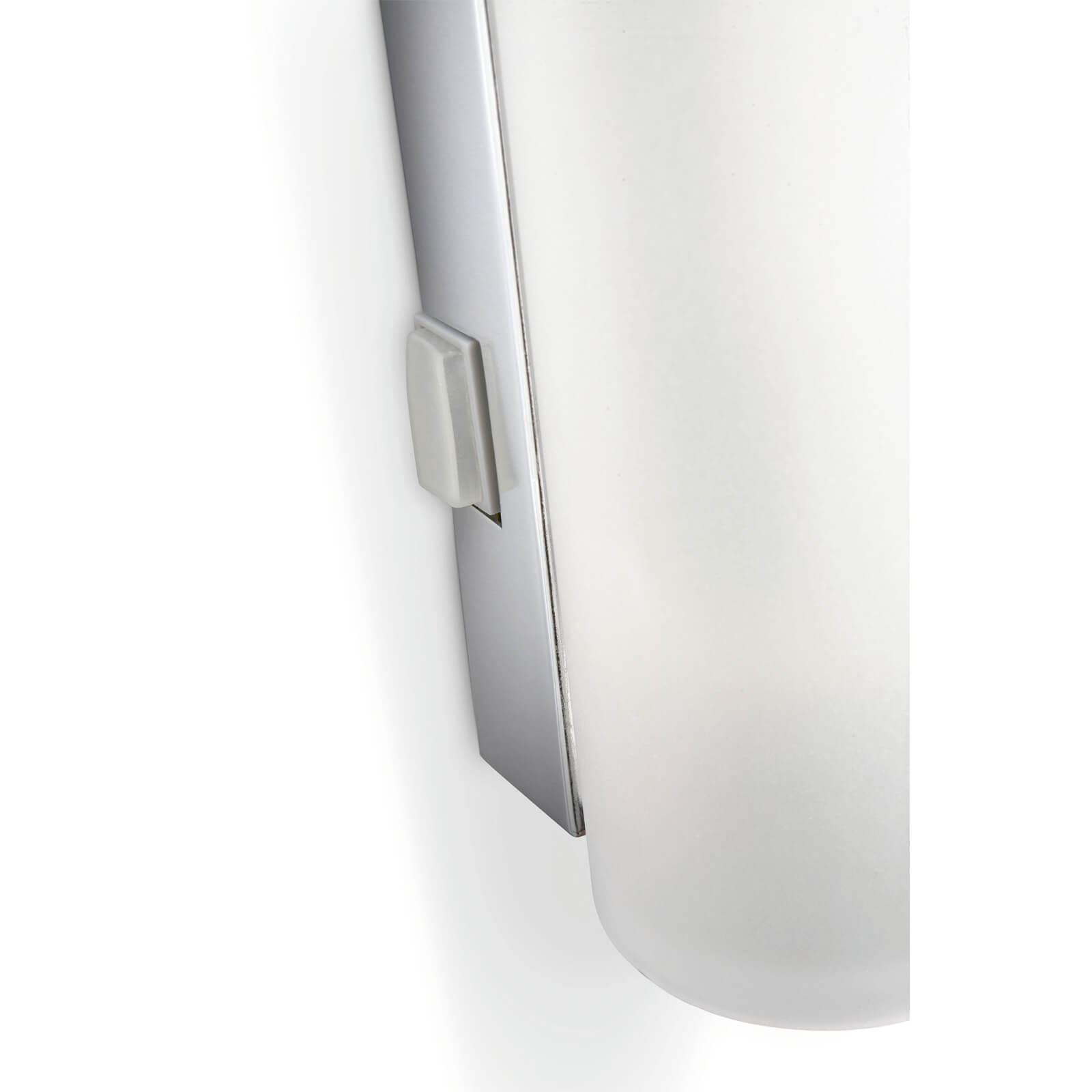 philips mybathroom vitalise wandlamp wit 38 8cm. Black Bedroom Furniture Sets. Home Design Ideas