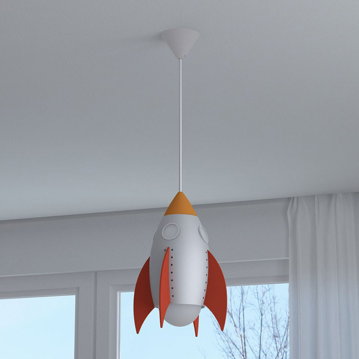 10 playful pendant lights for the nursery dmlights blog