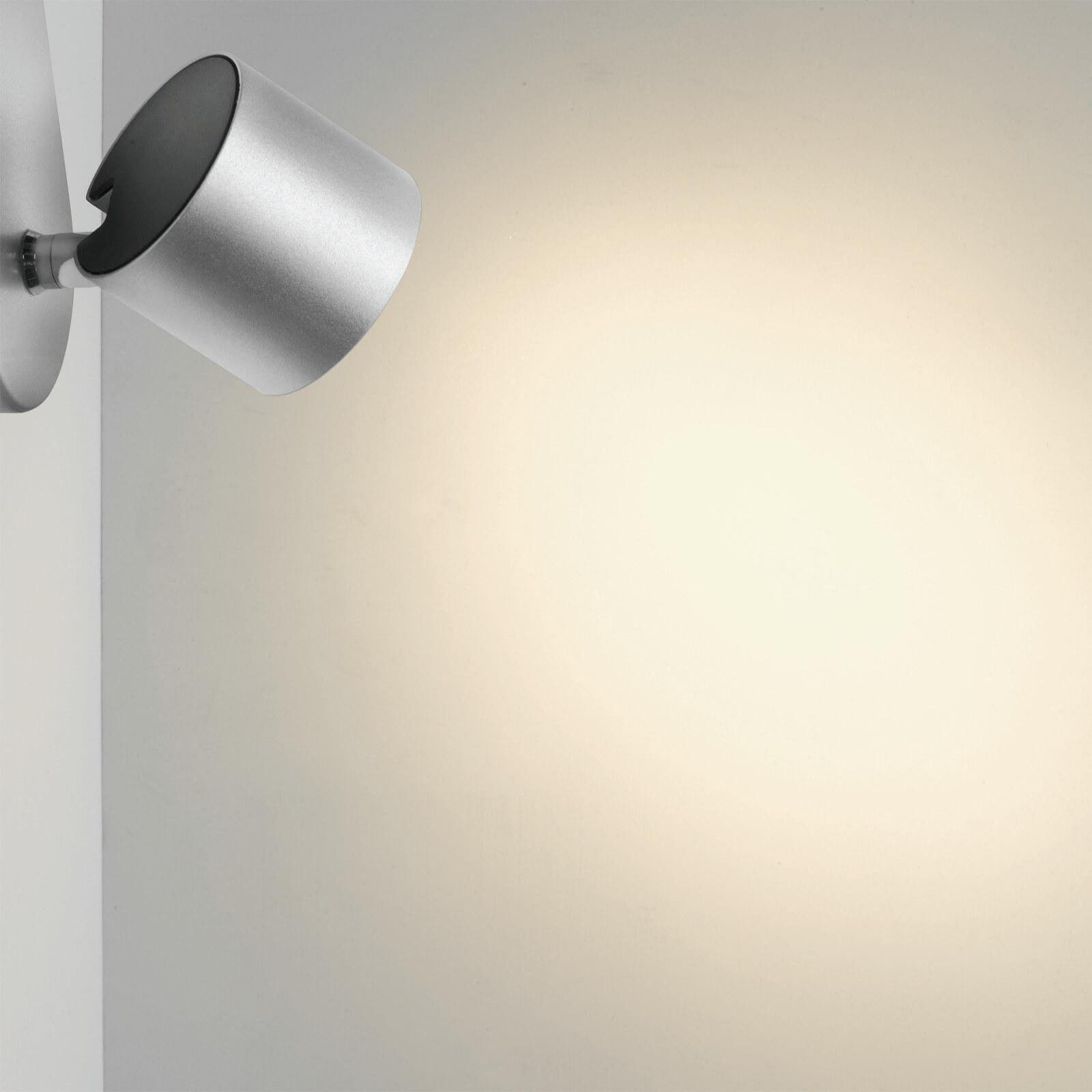 philips myliving star spot aluminium 3 spots. Black Bedroom Furniture Sets. Home Design Ideas