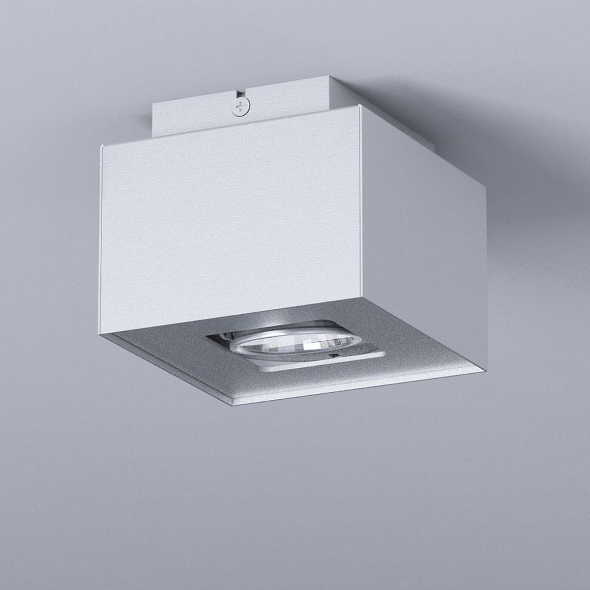 philips myliving tempo spot aluminium 1 spot. Black Bedroom Furniture Sets. Home Design Ideas